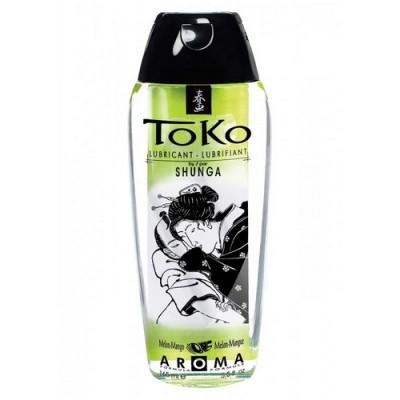 Lubrificante a base acquosa TOKO AROMA melone e mango 165 ml