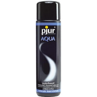 Lubrificante Pjur - Aqua 100 ml