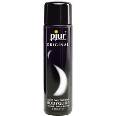 Pjur - Original 100 ml lubrificante a base di silicone