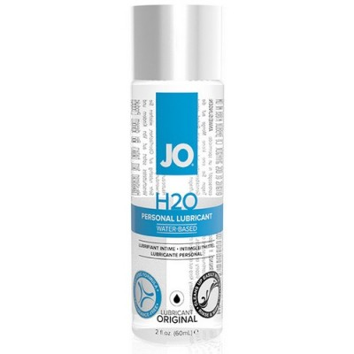 System JO - H2O Lubricante a base acqua 60 ml
