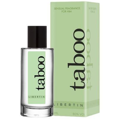 Profumo sensuale Taboo per lui 50 ml