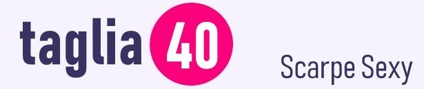 taglia 40