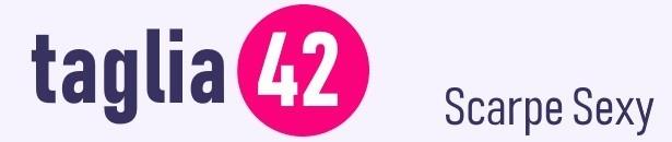 taglia 42