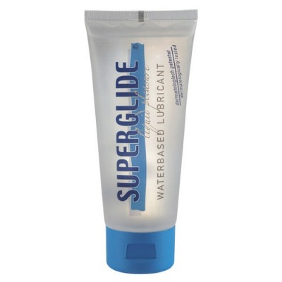 Lubrificante a base acquosa HOT SUPERGLIDE 100ML