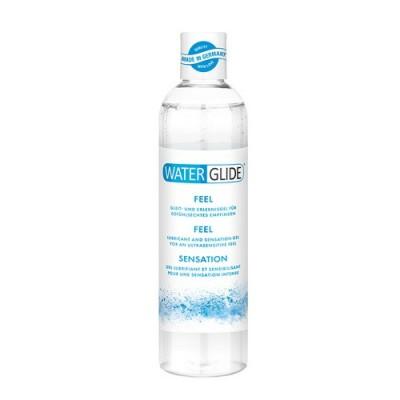 LUBRIFICANTE INTIMO base acqua FEEL300 ML