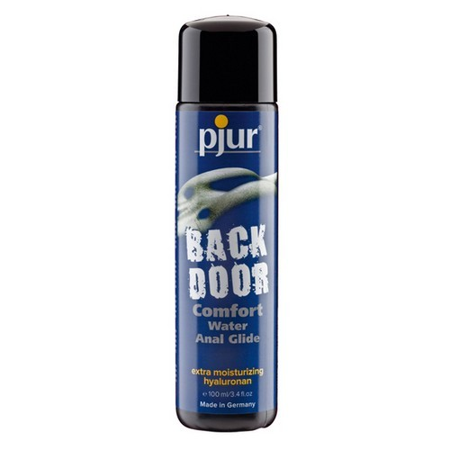PJUR BACK DOOR COMFORT LUBRICANTE ANALE a base acquosa 100 ML