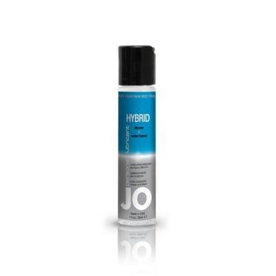 System JO - Hybrid Lubricante base acqua+ silicone 30 ml