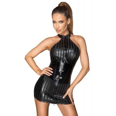 VESTITO con zip e schiena scoperta  Dress 2-way Zip TAGLIA S