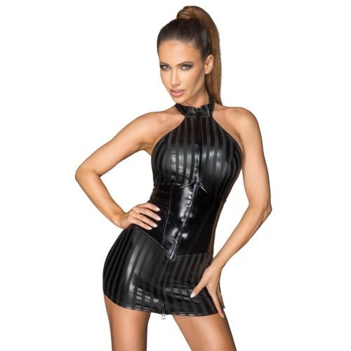 VESTITO con zip e schiena scoperta  Dress 2-way Zip