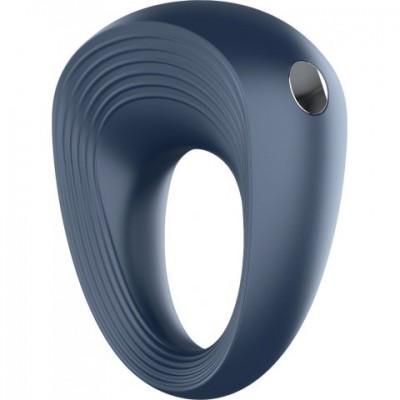 Anello vibrante ricaricabile Plus Vibrations 2