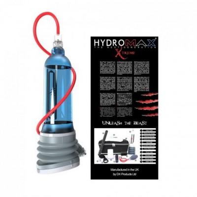 Bathmate - Hydromax X50 Xtreme Blue