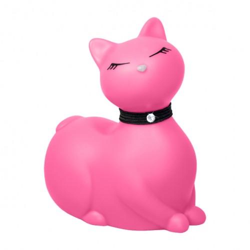 Stimolatore Vibrante I Rub My Kitty Rosa