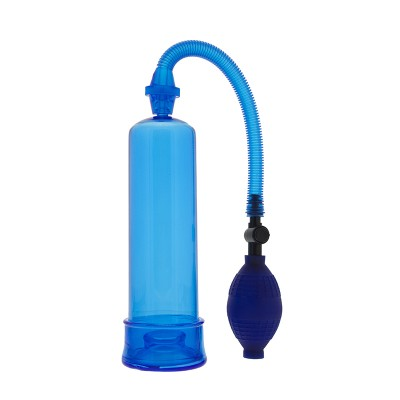 Pompa per il Pene Blu
