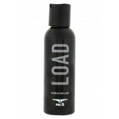Lubrificante Ibrido color Bianco Misetr B Load 100 ml
