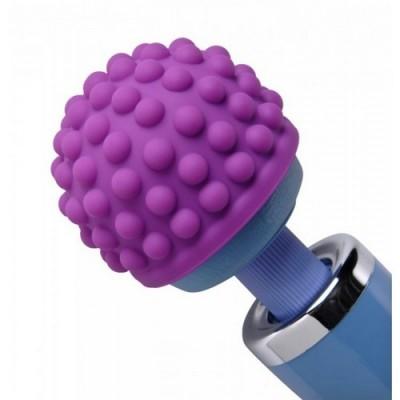 Accessorio in silicone per massage wand di dimensioni standard