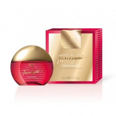 Profumo ai Feromoni per Donna TWILIGHT 15 ML