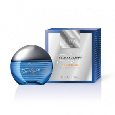 Profumo ai Feromoni per Uomo TWILIGHT 15 ML