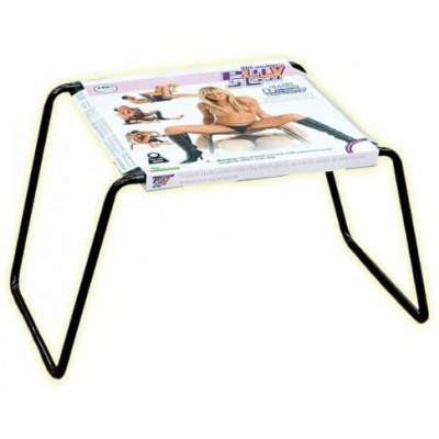 The Vicarious Play Stool