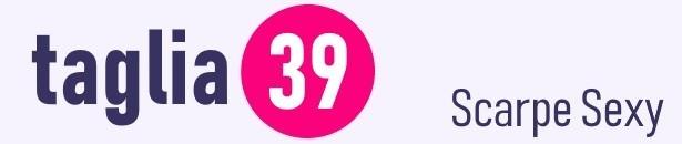taglia 39