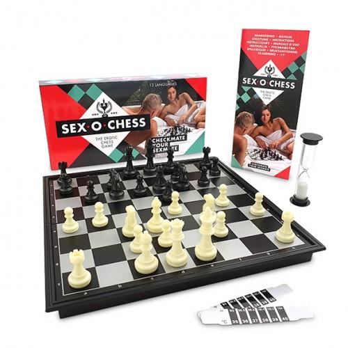 scacchi gioco hot