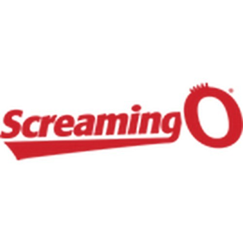 The Screaming O - Charged Moove Remote Control Vibe Black
