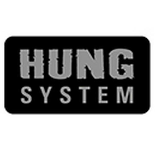 Hung System Winky plug XL dilatatore anale compatibile con accessori Hung System - 27 cm diametro max 7 cm